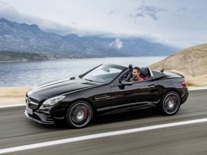 """Ô tô - Xe máy - Mercedes-Benz """"khai tử"""" tên gọi AMG Sport"""