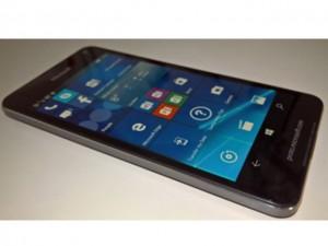 Microsoft Lumia 650 sẽ chỉ có giá dưới 5 triệu
