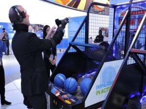Ô tô - Xe máy - 10 điều lạ nhất tại Triển lãm Detroit 2016