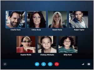 Công nghệ thông tin - Skype có thêm tính năng gọi video call theo nhóm miễn phí
