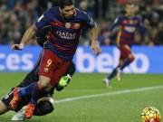 Bóng đá - Tin HOT tối 18/1: Barca kiếm 11m khủng nhất Liga