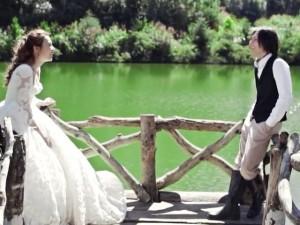 Ca nhạc - MTV - Mỹ Tâm tung MV tình tứ cùng 'người yêu tin đồn'