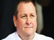 Bóng đá - Ông chủ Newcastle mất đống tiền vì CLB... thắng trận