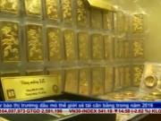Tài chính - Bất động sản - Bản tin tài chính kinh doanh 19/1: Vàng miếng SJC 1 chữ số tiếp tục bị ép giá