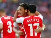 Bóng đá - Arsenal, Chelsea đón tin vui trước thềm derby London