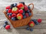 Sức khỏe đời sống - Trái cây rất tốt đối với đàn ông trung niên
