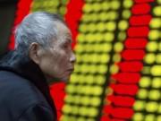 Tài chính - Bất động sản - Kinh tế Trung Quốc tăng trưởng thấp nhất trong 25 năm
