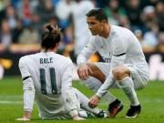 """Bóng đá - Chấn thương & """"cừu đen"""": """"Nhức nhối"""" của Zidane"""