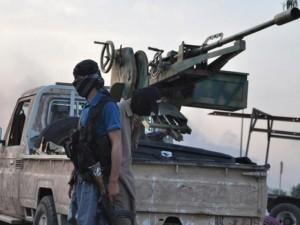 Mất Syria, IS sẽ đánh sang Israel
