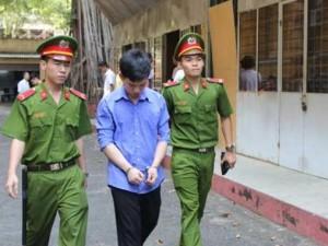 An ninh Xã hội - Cướp 300 nghìn đồng, nam thanh niên lĩnh 10 năm tù