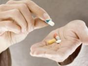 Sức khỏe đời sống - Thuốc giảm đau có thể gây chết người