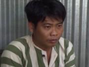 """Video An ninh - Vừa ra tù, tên cướp """"nghèo"""" liên tiếp giật vàng"""
