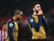 Bóng đá - Arsenal chưa sẵn sàng trở thành nhà vô địch nước Anh