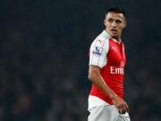 Bóng đá - Rộ tin Sanchez muốn theo chân Pep đến Man City