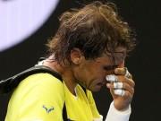 Thể thao - Thua Verdasco, Nadal chịu dư chấn tâm lý mạnh