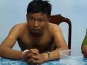 An ninh Xã hội - Truy nã tên cướp xe SH ở Huế vượt ngục