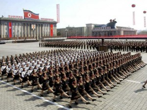 Cách thức Triều Tiên đánh lừa gián điệp HQ ở biên giới