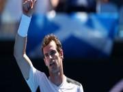 """Thể thao - Scandal bán độ: Murray gọi tennis là """"đạo đức giả"""""""