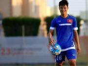 Tin bên lề bóng đá - U23 Việt Nam: HLV Miura muốn Đông Triều...ghi bàn