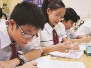 Giáo dục - du học - Cởi trói tuyển sinh đầu cấp THCS ở Hà Nội