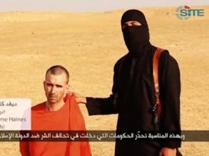 Thế giới - IS xác nhận kẻ chuyên chặt đầu con tin đã bị tiêu diệt
