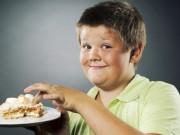 Sức khỏe đời sống - Trẻ bị tăng huyết áp do thừa cân, béo phì