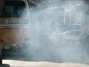 Sức khỏe đời sống - Ô nhiễm giao thông tăng nguy cơ hiếm muộn