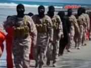 Video An ninh - IS bắt 3.500 dân thường Iraq làm nô lệ tình dục