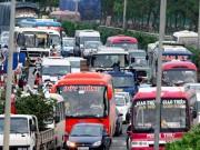 Tin tức trong ngày - Sau 5 ngày xăng dầu giảm giá, phải giảm cước vận tải