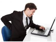 Sức khỏe đời sống - Đệm lò xo - Cứu tinh cho cột sống dân văn phòng