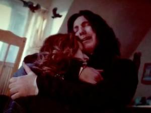 Những điều ấn tượng nhất về  ' thầy Snape '  trong  ' Harry Potter '