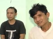 Video An ninh - Tạt axit vợ cũ, chồng vẫn ung dung đến bệnh viện thăm