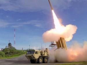 Thế giới - Lo sợ Nga, Mỹ thử đánh chặn tên lửa đạn đạo
