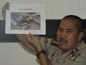 Thế giới - Indonesia dự thảo luật chống khủng bố