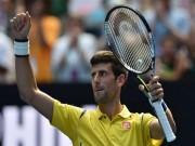 Thể thao - Chi tiết Djokovic - Halys: Kết cục tất yếu (KT)