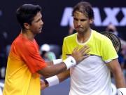 Thể thao - Cú sốc đầu tiên ở Australian Open 2016 bị nghi bán độ