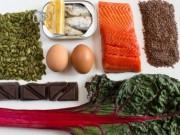 Sức khỏe đời sống - Ăn gì, ăn thế nào để giảm stress?