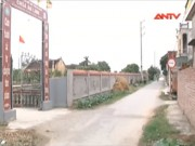 """Video An ninh - Làng quê náo loạn vì trộm cắp hoành hành """"tháng củ mật"""""""