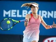 Thể thao - Australian Open ngày 3: Tạm biệt hoa khôi Bouchard