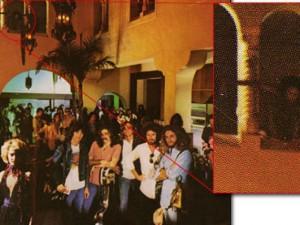Hé lộ những chuyện ly kỳ về ca khúc  ' Hotel California '