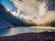 Du lịch - Bộ ảnh Nepal đẹp ngây ngất dưới ống kính phượt thủ VN