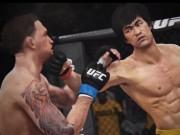 """Thể thao - Lý Tiểu Long chính là """"cha đẻ"""" của võ MMA"""