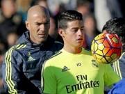 """Bóng đá - Zidane & nghệ thuật """"Đắc nhân tâm"""": Thu phục kiêu binh"""