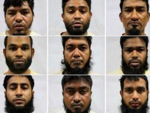 Singapore bắt giữ 27 kẻ liên quan IS và al-Qaeda