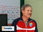 """Bóng đá Việt Nam - FLC Thanh Hóa đón HLV Lê Thụy Hải: Đã có """"hàng khủng"""""""