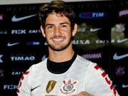Bóng đá - Tin chuyển nhượng 20/1: Chelsea sắp hoàn tất vụ Pato