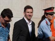 Bóng đá - Barca: Cha con Messi hầu tòa ngay sau CK cúp C1