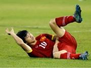 Bóng đá - U23 Việt Nam: Công Phượng phải nhập viện khẩn cấp