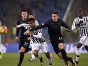 Bóng đá - Lazio - Juventus: Hẹn gặp Inter