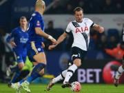 "Bóng đá - Leicester - Tottenham: Heung-Min Son quá ""son"""